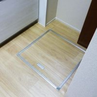 床下収納 キッチン